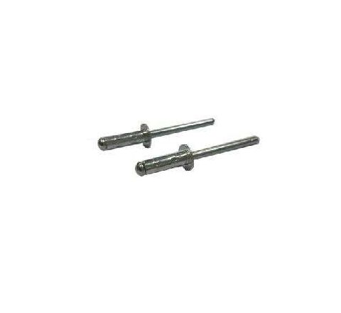 Stanley 15 mm Length 4.8 mm Dia. Multi Grip Blind Rivet 1601-0619by Stanley