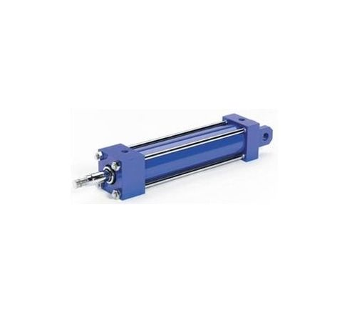 KYOTO 75 mm Bore & 50 mm Stroke Double Acting Hydraulic Cylinder by KYOTO