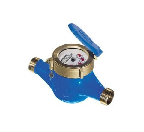 Capstan 50 mm Class B Domestic Watermeter by Capstan