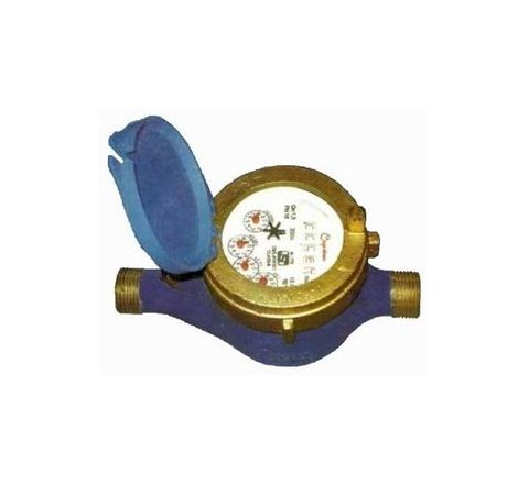 Capstan 50 mm Class B Watermeter by Capstan