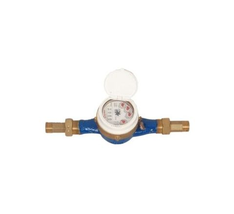 Capstan 15 mm Class B Watermeter by Capstan