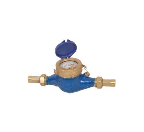 Capstan 25 mm Class B Watermeter by Capstan