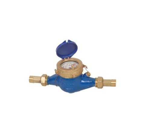 Capstan 40 mm Class B Watermeter by Capstan