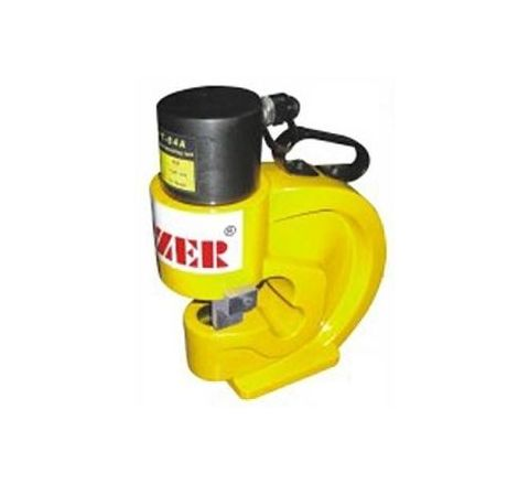 Forzer 35 Ton 12 mm Hydraulic Punching Tool With Pump AA-HPT-70 by Forzer