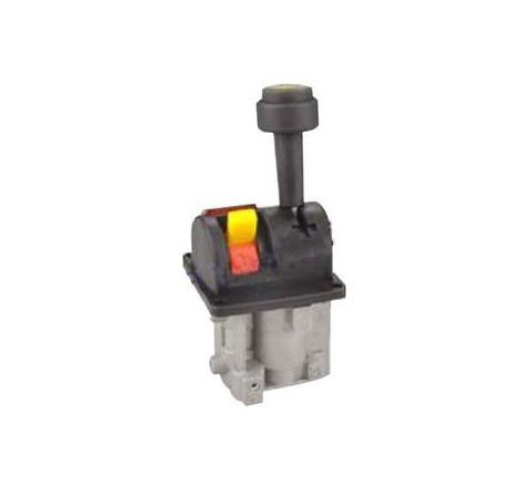 Techno Automatic Locked Dump Truck Controls Valve BKQAF34-B by Techno