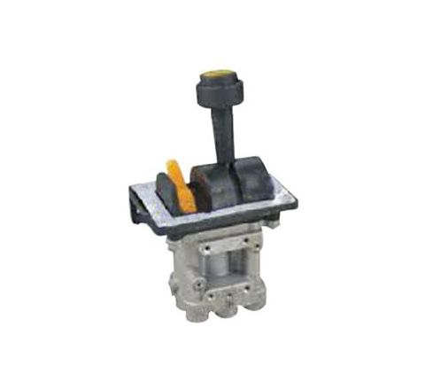 Techno Five Hole Dump Truck Combination Control Valves 5CV-D by Techno