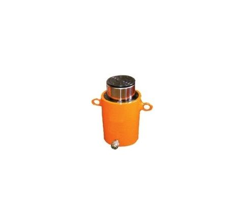Neotech LPS 10/100 (Closed Height - 190mm) Plain Ram Spring Return Hydraulic Jack by Neotech