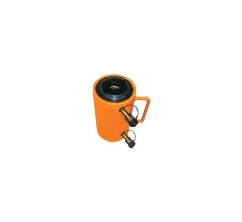 Neotech CHS 50/50 (Closed Height - 150mm) Center Hole Spring Return Hydraulic Single Acting Jack by Neotech