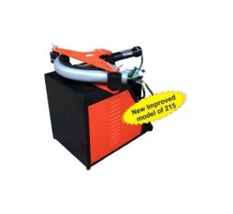 Inder Motorised Pipe bender with Higned Frame S.G Formers P-277B by Inder