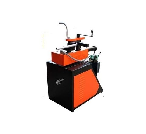 Inder Motorised Compact Pipe Bender DF Open Bending S.G.Formers P-281A by Inder