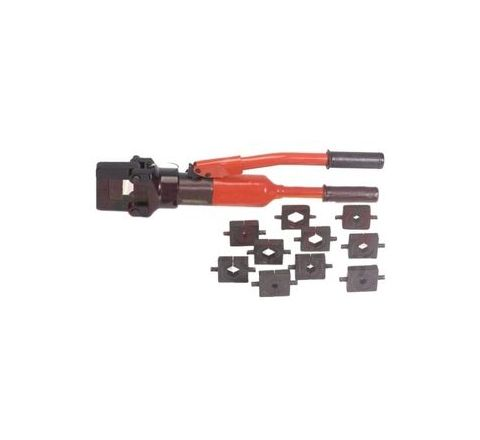 Tufcrimp A8T2 Cable Crimping Tool TC/HCT400D by Tufcrimp