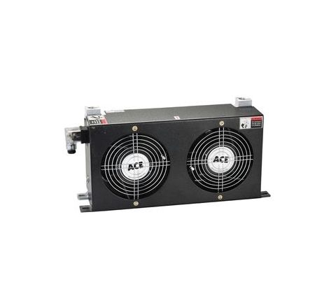 ACE AW-0608L 1P Air Cooled Oil Cooler Fan Size 150 mm by ACE