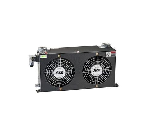 ACE AH-0608L 1P Air Cooled Oil Cooler Fan Size 150 mm by ACE