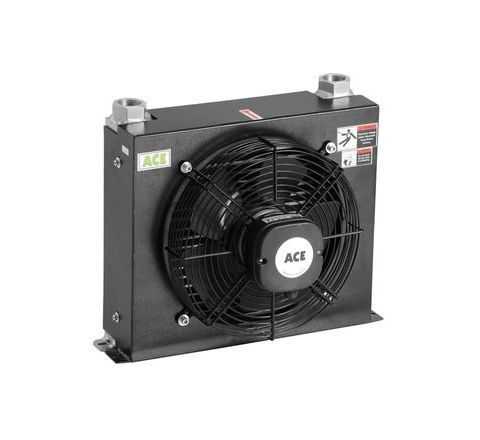 ACE AH-1012 1P Air Cooled Oil Cooler Fan Size 250 mm by ACE