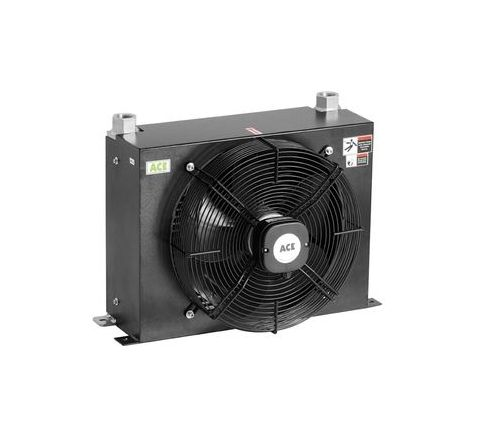 ACE AH-1428 1P Air Cooled Oil Cooler Fan Size 350 mm by ACE
