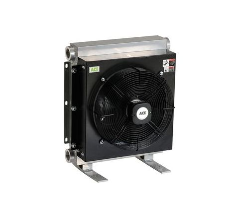 ACE AH-1490 1P Air Cooled Oil Cooler Fan Size 350 mm by ACE