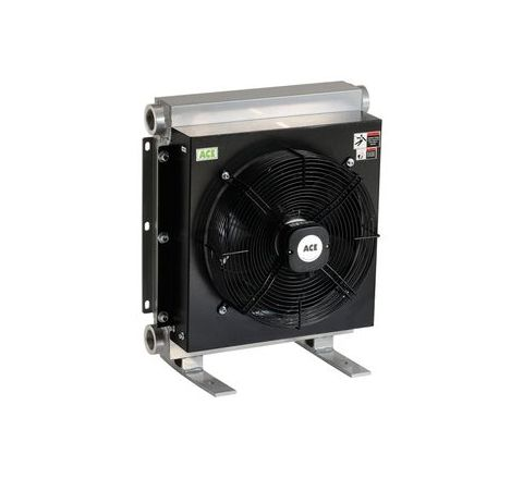 ACE AH-1490 3P Air Cooled Oil Cooler Fan Size 350 mm by ACE