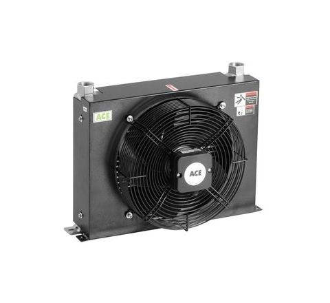 ACE AH-1215 3P Air Cooled Oil Cooler Fan Size 300 mm by ACE