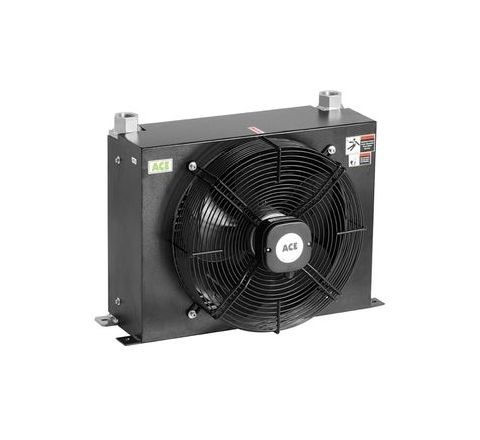 ACE AH-1428 3P Air Cooled Oil Cooler Fan Size 350 mm by ACE
