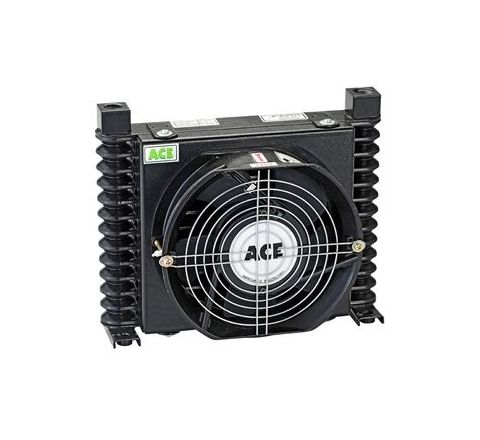 ACE AL-608 1P Air Cooled Oil Cooler Fan Size 150 mm by ACE