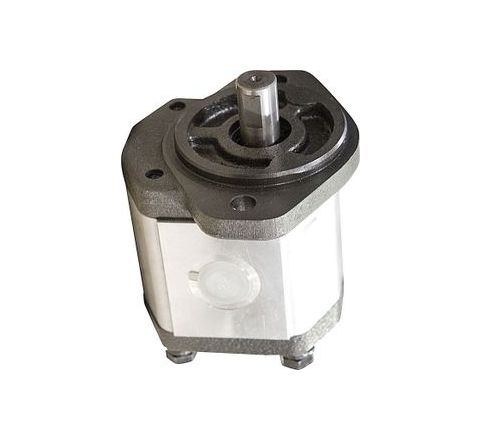 SPEED OP-3015 Flow Rate 6.4 LPM Hydraulic Gear Pump by Speed