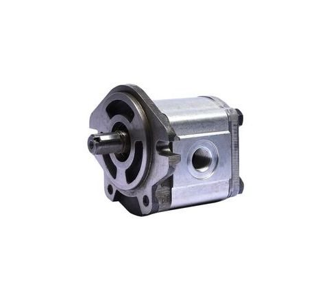 Eaton GD5-12-H1-9-F-F-L-20-IN322 210 bar European Rectangular 4 Bolt External Gear Pump by EATON