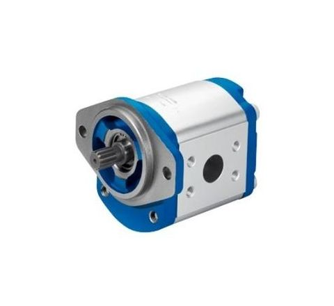 Rexroth AZPW-21-008 LCRXXMB -S0593 Operating Pressure 250 Bar -Max. Speed 4000 RPM Gear Pump by Rexroth