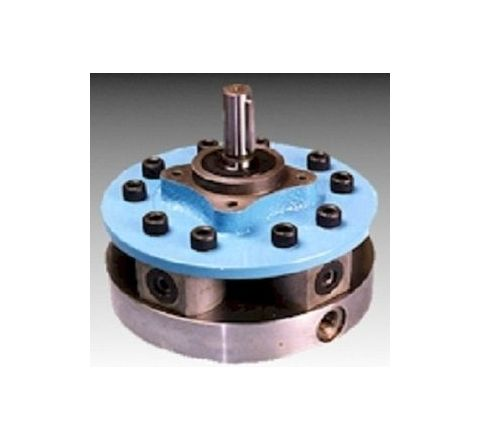 Polyhydron A1P25 Plunger Pump 1RE7A-50 by Polyhydron