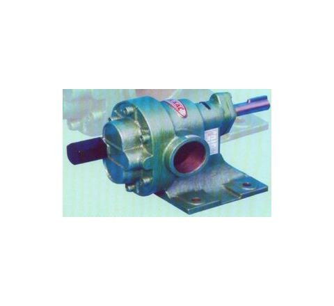 Kdlaac KDSX-200 (150/200 LPM) Gear Oil Pump (Stainless Steel Body) by Kdlaac