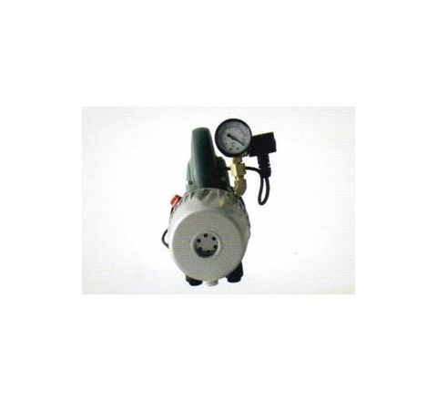 Rex RX-3S (2880 rpm,6pa)) Single Stage Vacuum Pump by Rex