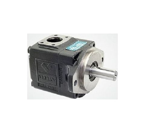 Veljan Denison T6D Series Single Vane Pumps by Veljan Denison