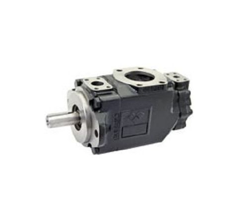 Veljan Denison T6DC Series Double Vane Pumps by Veljan Denison