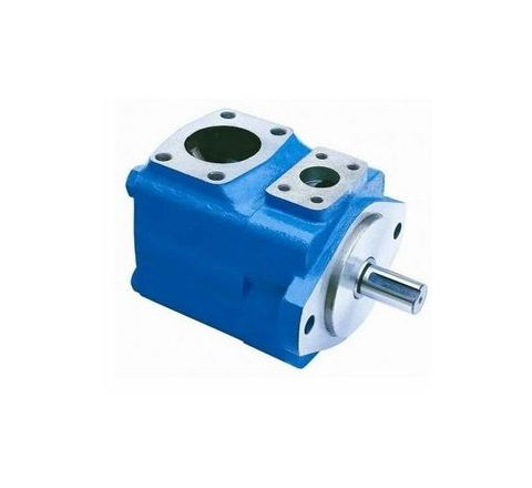 YUKEN Vane Pump (PVR50-F-F-45-RAA-3180H10) Weight 12kg by YUKEN