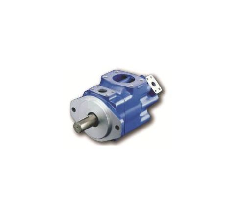EATON 25VQ14AF-1C-20 Flange mount with double shaft seal by EATON