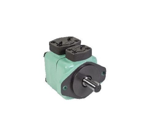YUKEN Vane Pump (PVR150-F-F-90-RAA-3480H20) Weight 29.30kg by YUKEN