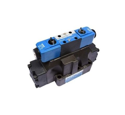 EATON DG5S4 042C M U H5 60 Spring centered Directional Control Valve by EATON