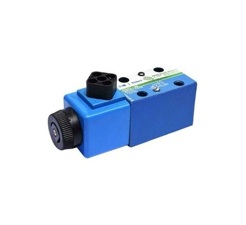 Eaton DG4V-3S-0B(L)-M-U1-H5-60 Spring Centered Single SOL Directional Control Valve by EATON