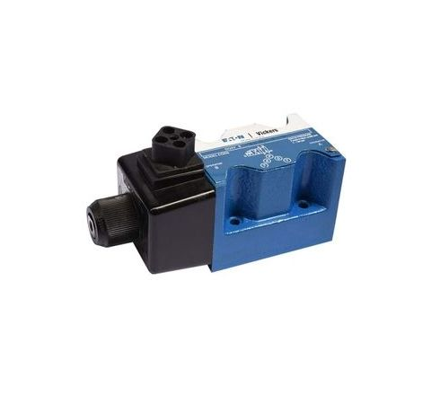 EATON DG4V 5 0A M U H6 20 ISO 4400 Directional Control Valve by EATON