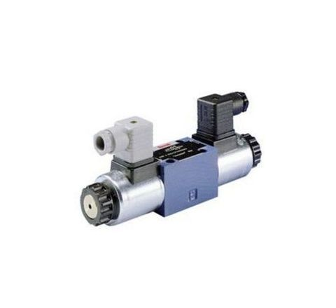 Rexroth 4WE 6 P 6X/E G24 N9K4 Operating Pressure 350 Bar AC flow 60 l/min Directional Control Valve by Rexroth