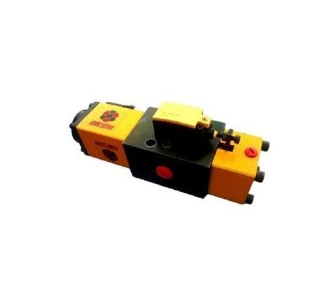 Omson OP03 Hydraulic Overload Protector Up to 200 Ton by Omson