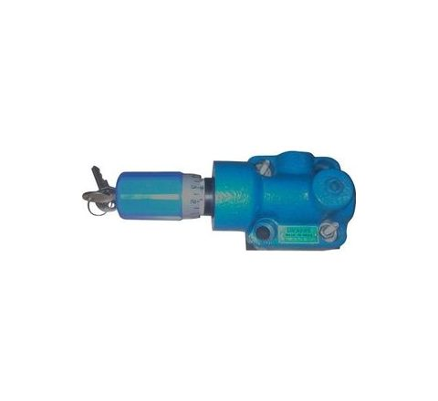 Eaton CGR-02-C-10 Industrial Valve by EATON
