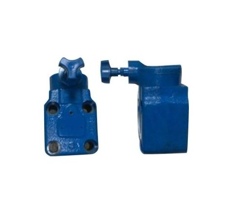 EATON CT5-062A-C-M-U6-H-40-IN-INB Industrial Balance Piston Type Relief Valve by EATON
