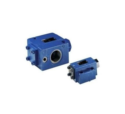 Rexroth Operating pressure 315 Bar-Flow 550 l/min Inline/Pilot Operated Check valve by Rexroth