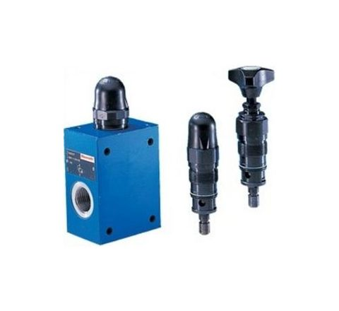 Rexroth DBDH20 P 1X/050 Pressure Relief Valves by Rexroth