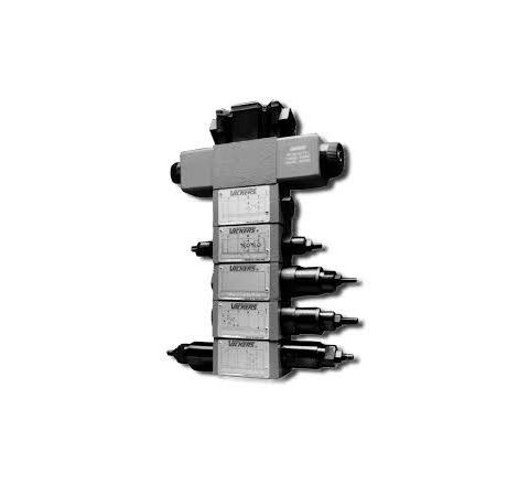 EATON DGMX1-3-PB-AW-20 CETOP 3 & NFPA-D 01 Stack valve by EATON