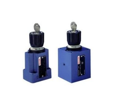 Rexroth 2FRM 6 A 36-2X/ 0.6QRV-IN001 Operating pressure 315 Bar-Flow 32 l/min Throttle flow control by Rexroth