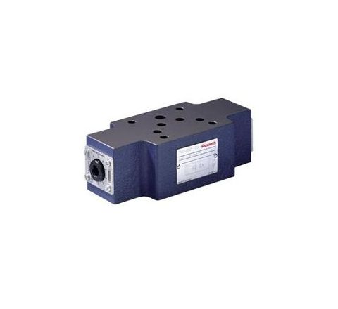 Rexroth Z2FS 10-5-3X/V Operating pressure 315 Bar- Flow 180 l/min Flow Control Modular Valve by Rexroth