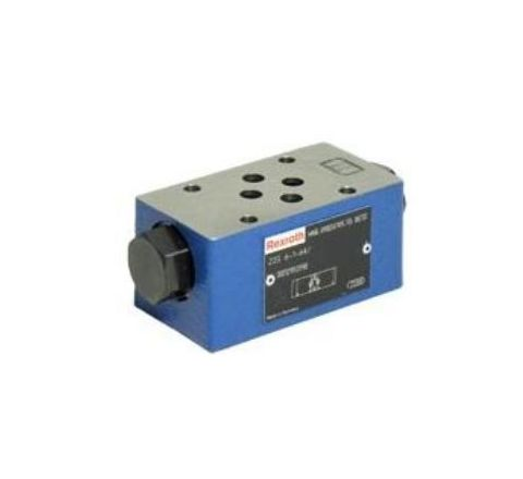 Rexroth Z2S 6 A 1-6X Operating pressure 315 Bar- Flow 60 l/min Flow Control Modular Valve by Rexroth