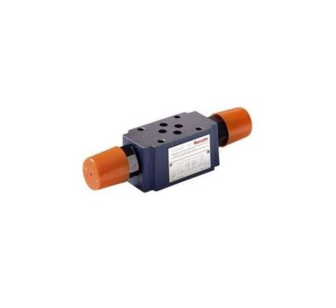 Rexroth Z2FS 6 -2-4X/1QV Operating pressure 315 Bar- Flow 80 Flow Control Modular Valve by Rexroth
