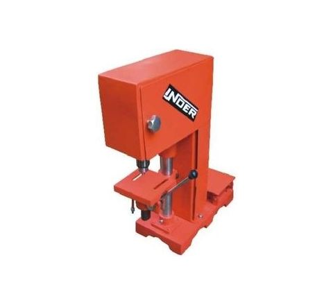Inder Cast Iron Tapping Machine 10 mm Without Accessories P-310A by Inder